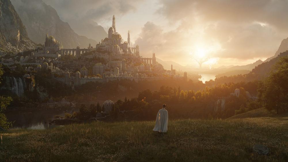 O Senhor dos Anéis da Amazon será filmada no Reino Unido para consolidar presença da empresa na Europa, diz executiva
