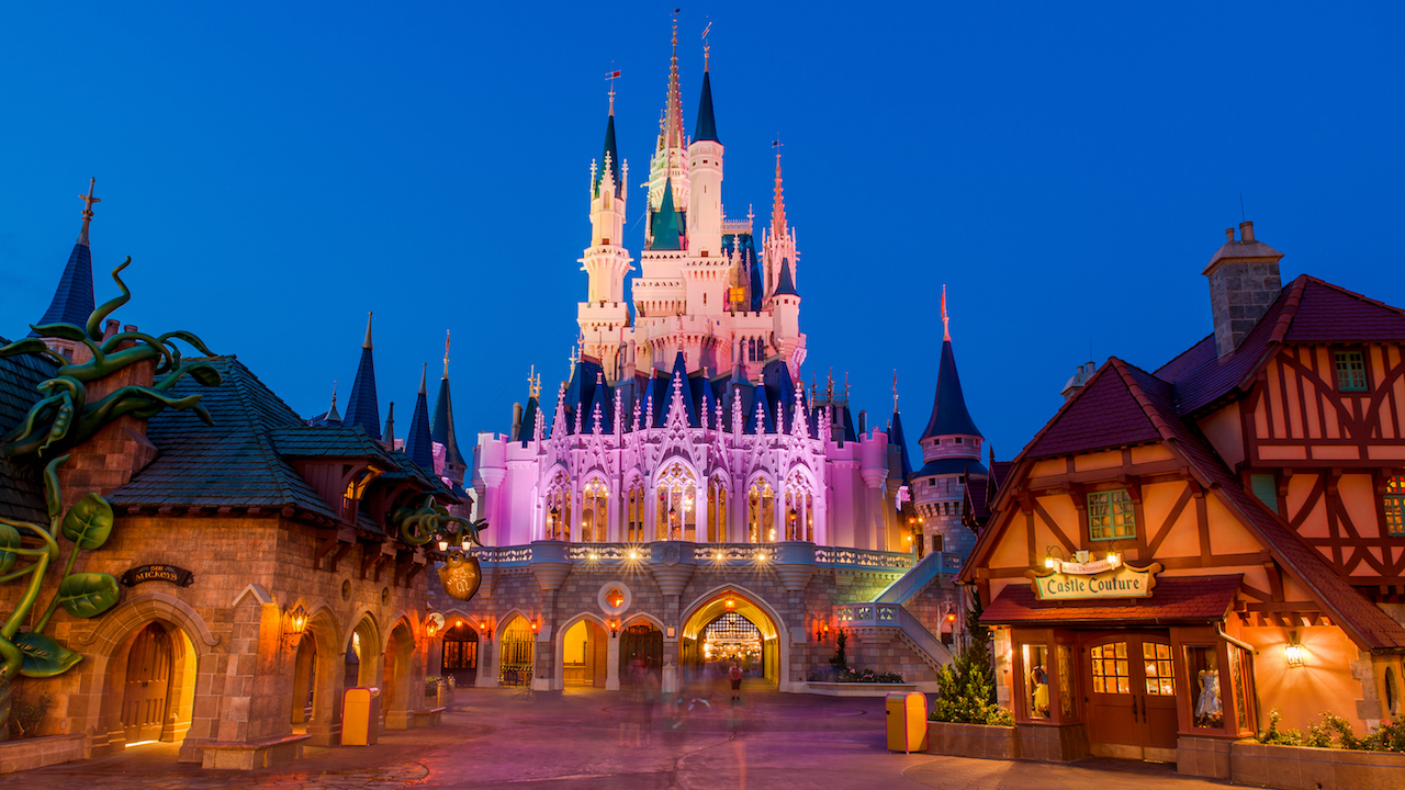 Disney vai produzir séries e universo compartilhado do Magic Kingdom no Disney+