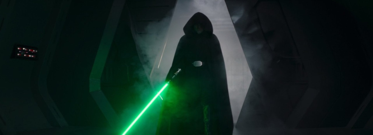 Jon Favreau explica como Luke Skywalker foi recriado em The Mandalorian