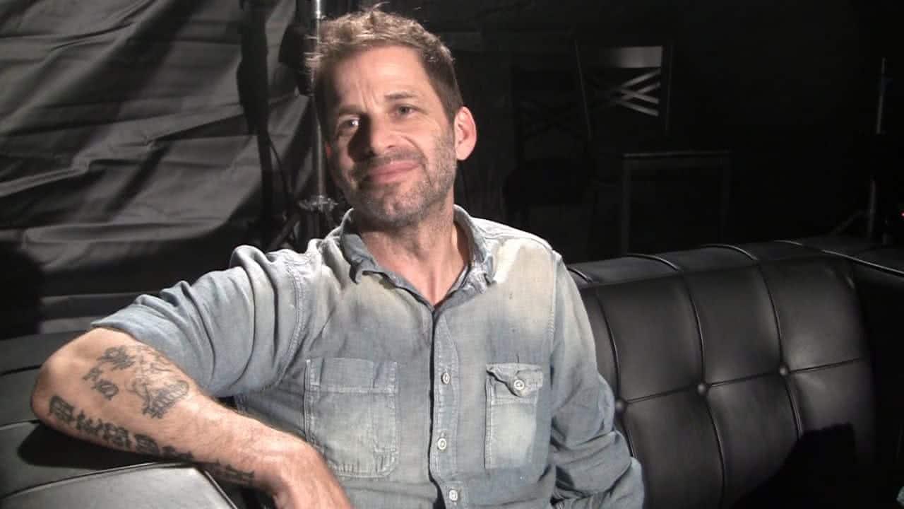 Zack Snyder fala sobre o novo Superman de J.J. Abrams