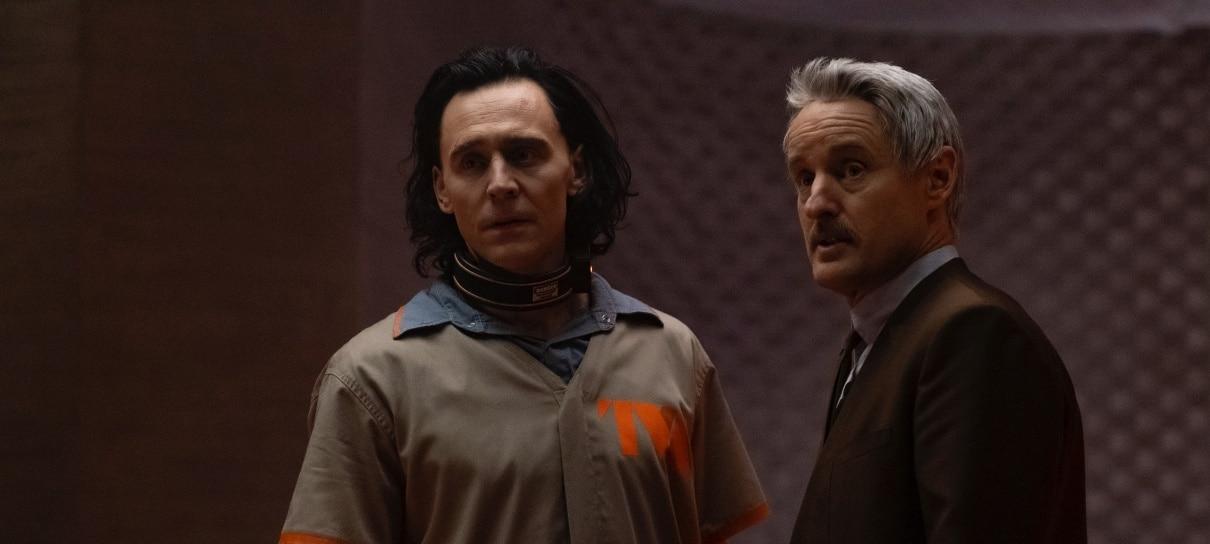 Loki tem um formato que permite múltiplas temporadas, diz produtor