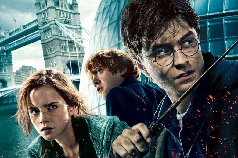 Harry Potter ganhará série live-action feita para o HBO Max