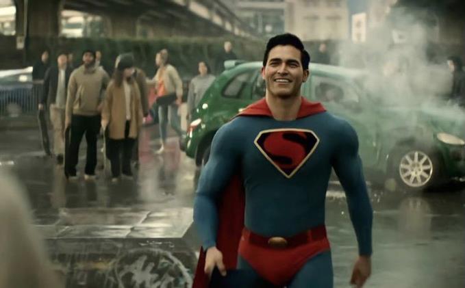 Superman & Lois é renovada para segunda temporada