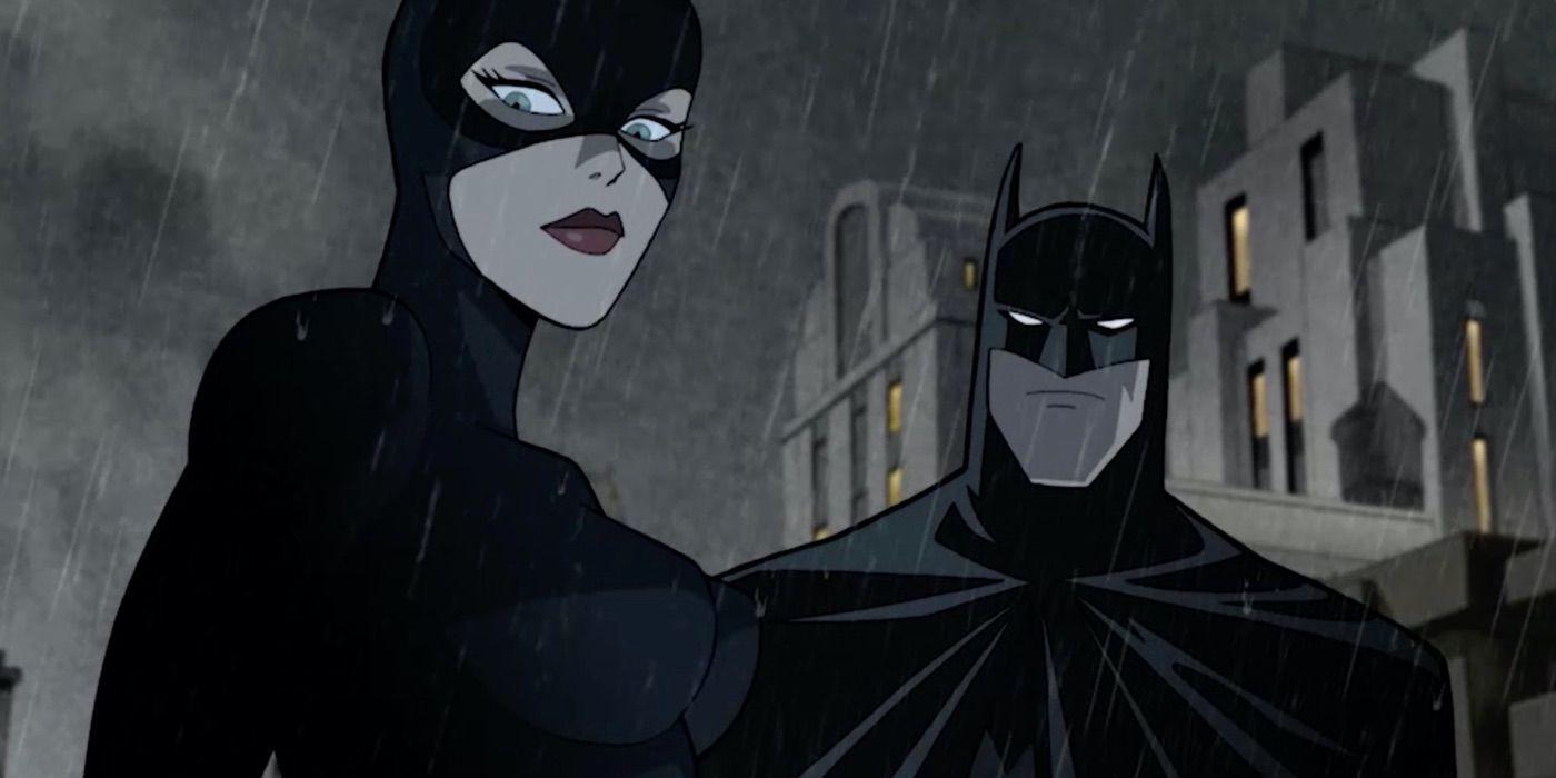 Batman: O Longo Dia das Bruxas | Assista à cena de abertura do filme