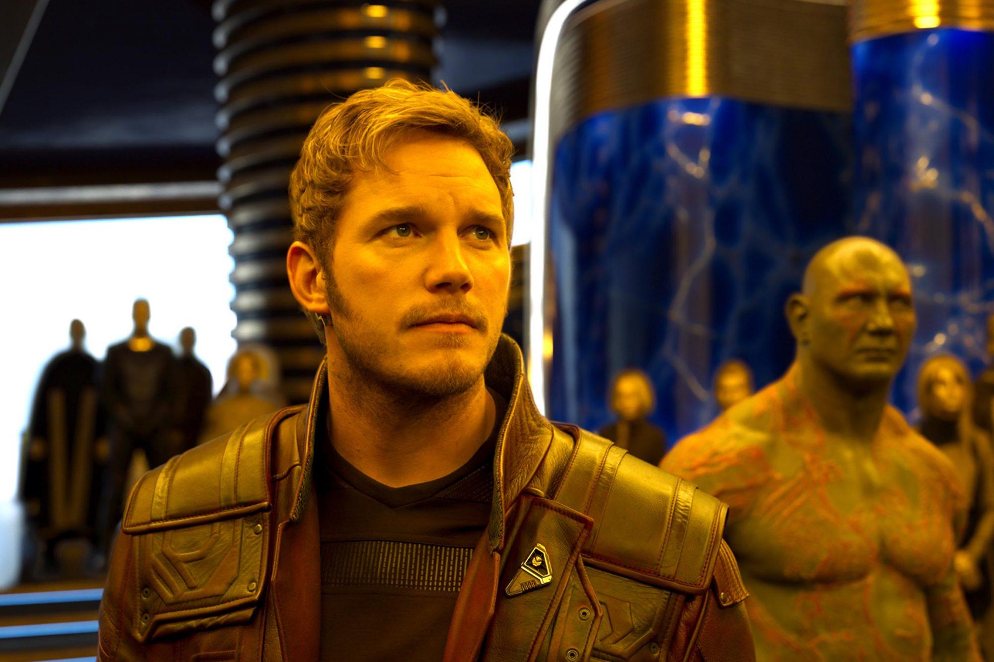 Amazon quer comprar épico sci-fi de Chris Pratt por US$ 200 milhões