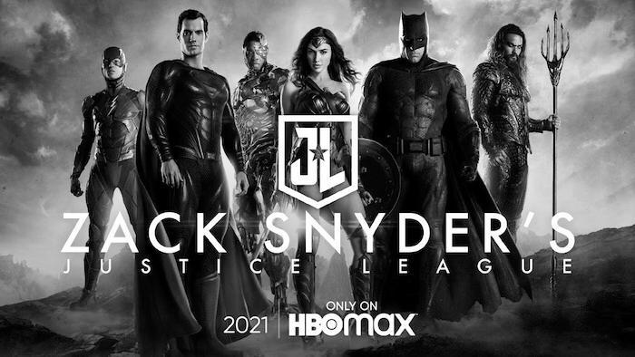 Experiência ideal para Liga da Justiça seria a versão preto e branco do filme, afirma Zack Snyder