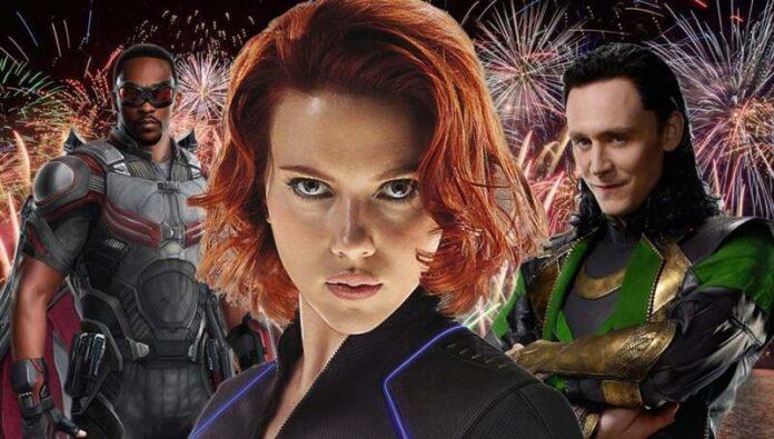 Kevin Feige promete mais vislumbres da Marvel em 2021 no especial de apresentação de ano novo