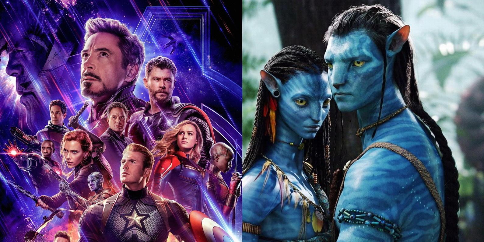 James Cameron comenta sobre batalha de bilheteria entre Avatar e Vingadores