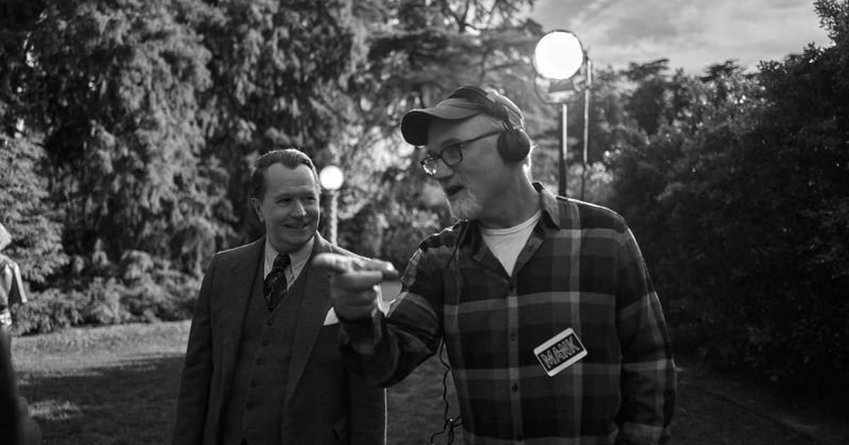 David Fincher produzirá série documental sobre cinema para a Netflix