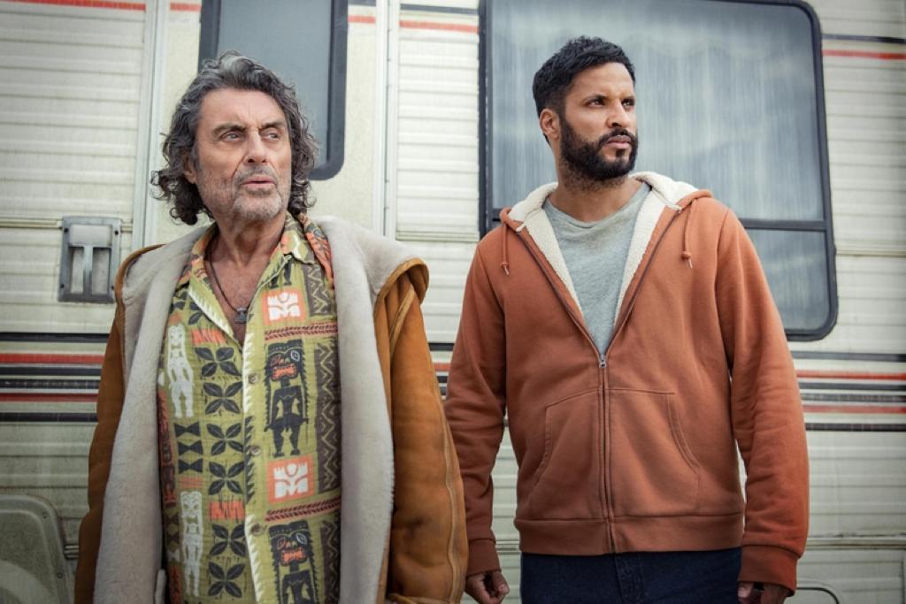 Terceira temporada de American Gods ganha trailer