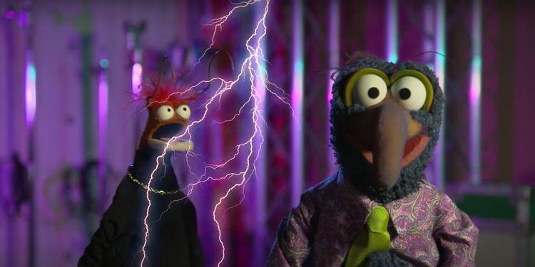Disney+ anuncia especial de Halloween dos Muppets