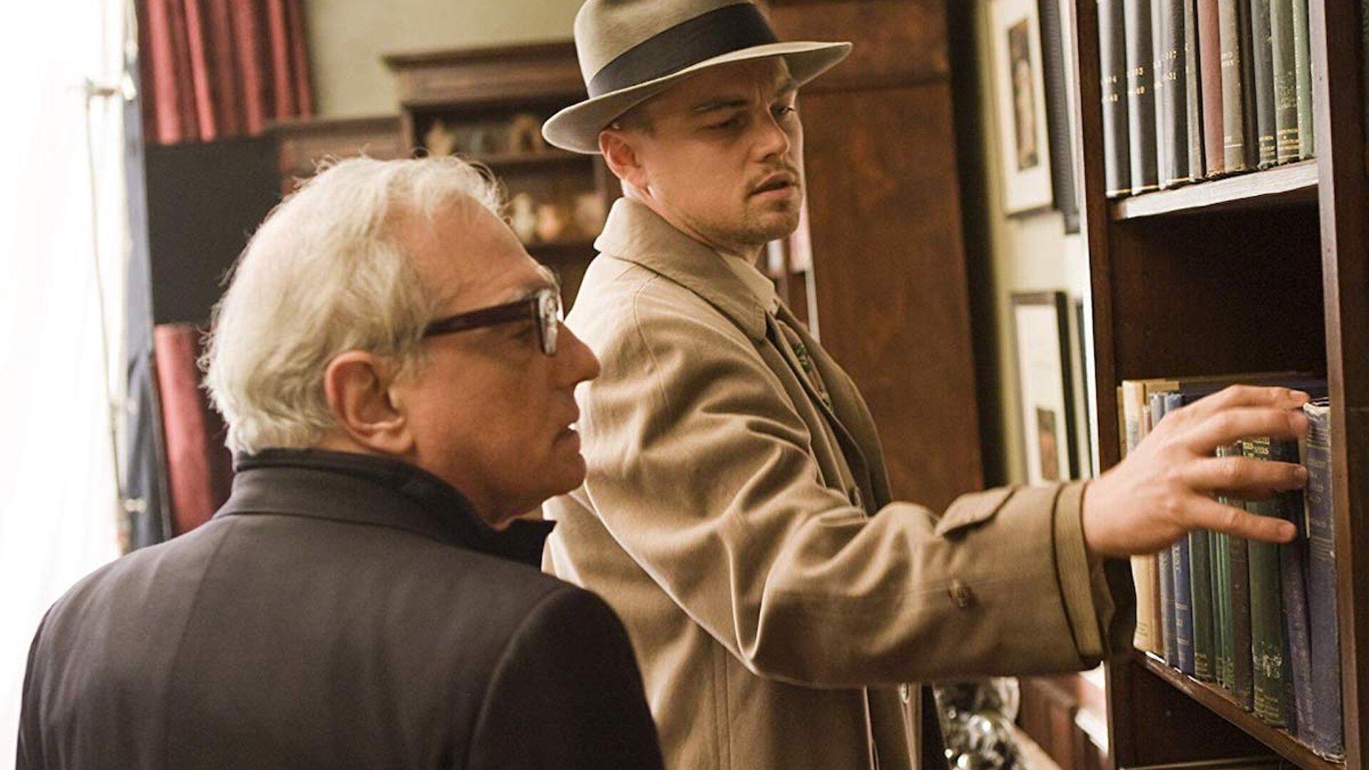 Martin Scorsese confirma início da produção de Killers of the Flower Moon com Leonardo DiCaprio e Robert De Niro