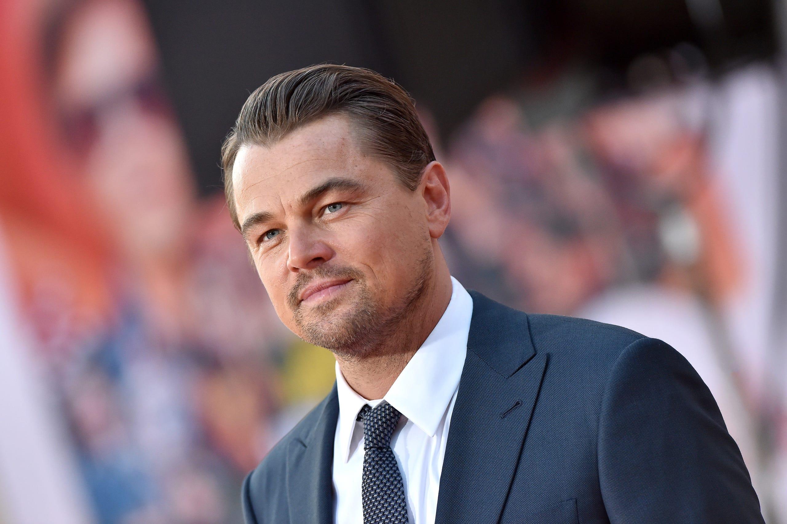 Druk - Mais Uma Rodada, filme dinamarquês vencedor do Oscar, vai ganhar remake com Leonardo DiCaprio