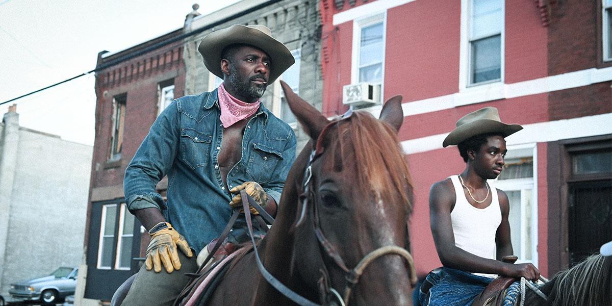 Netflix compra direitos globais de Concrete Cowboy