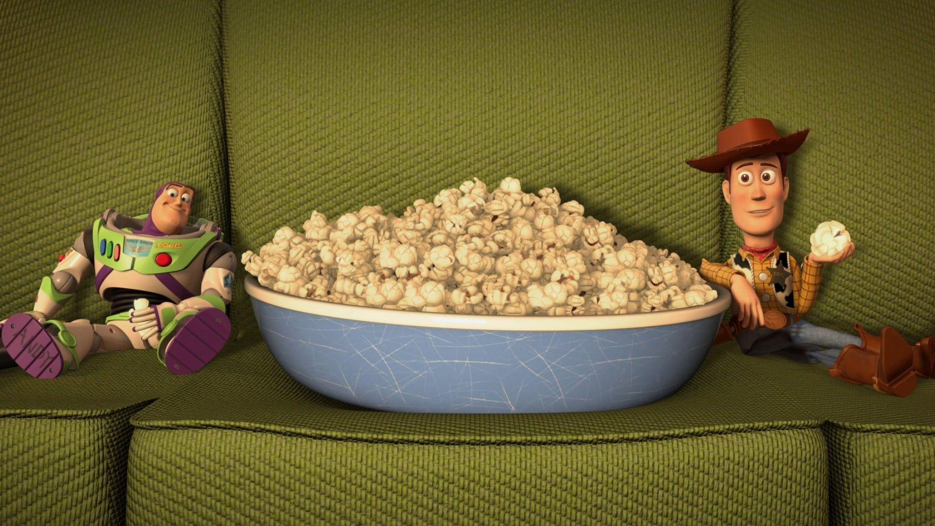 Assista ao primeiro trailer da nova série animada da Pixar