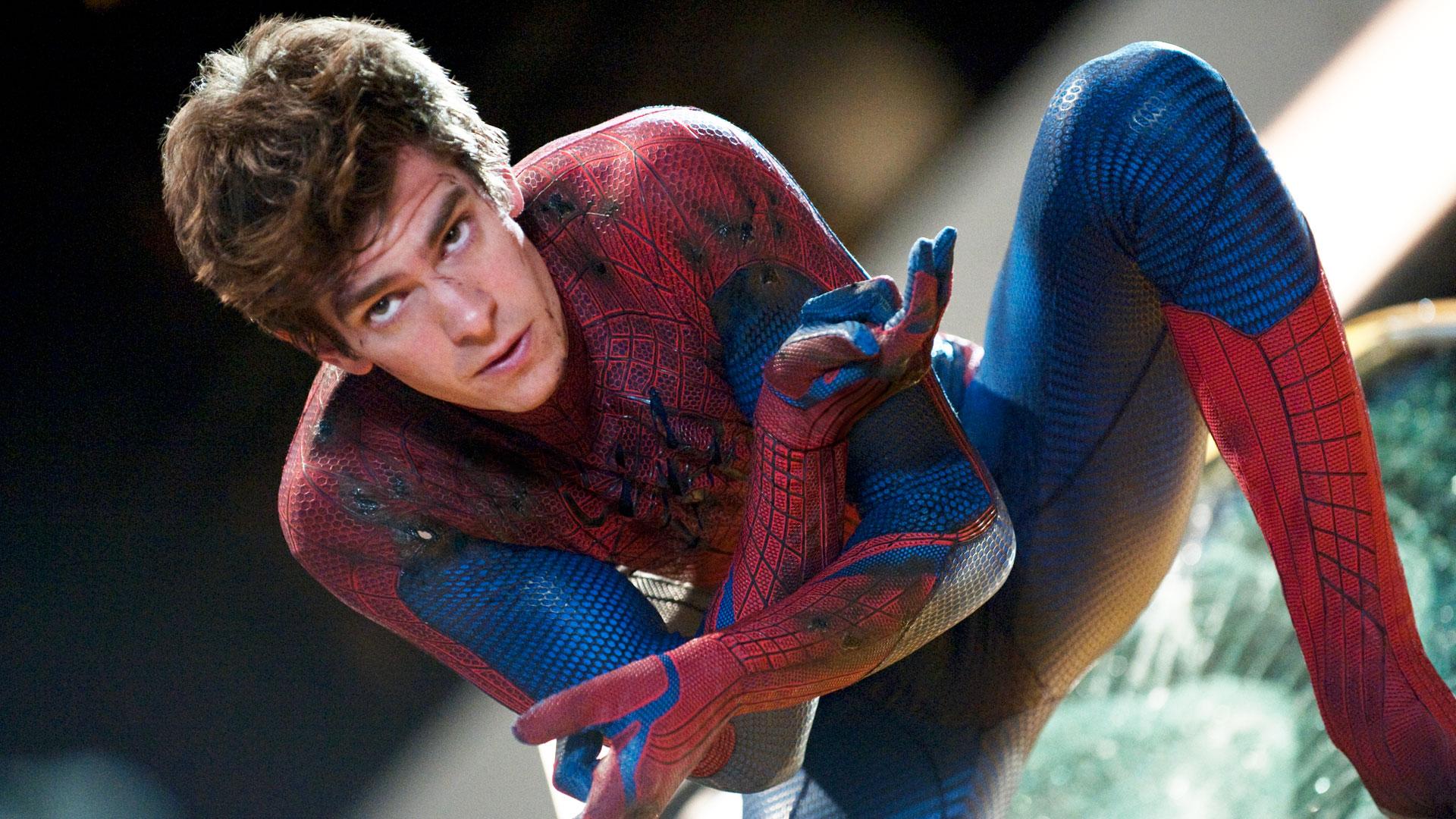 Homem-Aranha: No Way Home | Andrew Garfield responde rumores sobre seu retorno