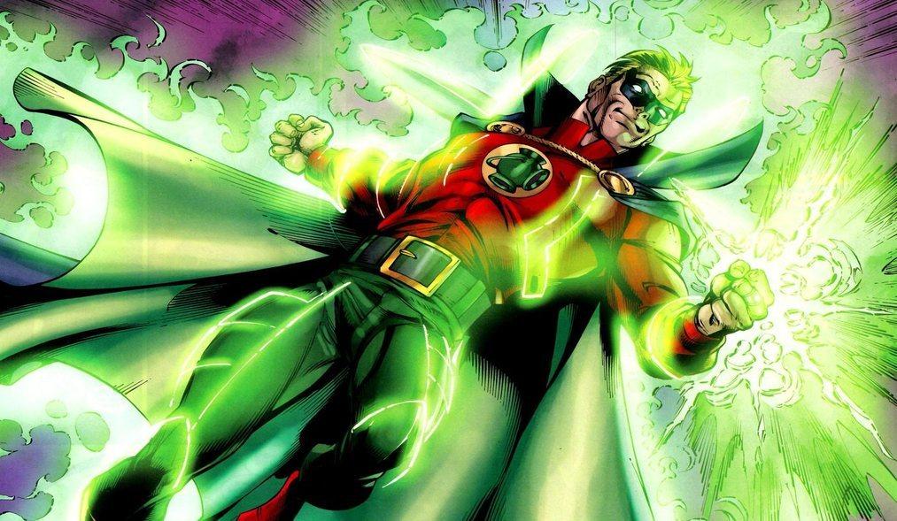 Série do Lanterna Verde no HBO Max pode escalar Jeremy Irvine como Alan Scott