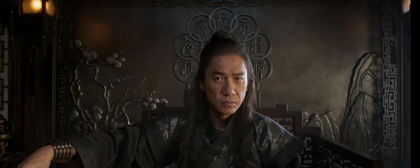 Shang-Chi terá uma versão mais complexa do Mandarim, promete diretor