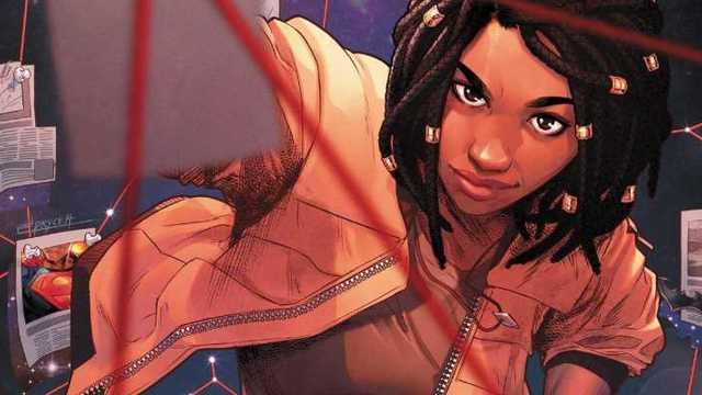 Kaci Walfall vai estrelar Naomi, nova série da DC produzida por Ava DuVernay