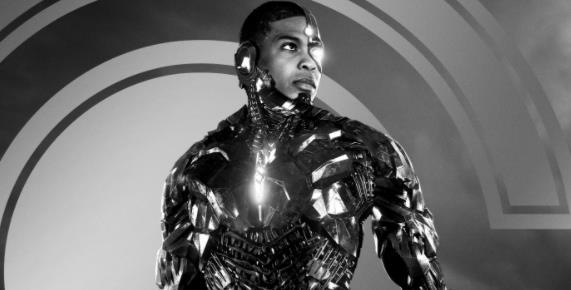 Ciborgue é o centro do novo teaser e pôster da Liga da Justiça de Zack Snyder