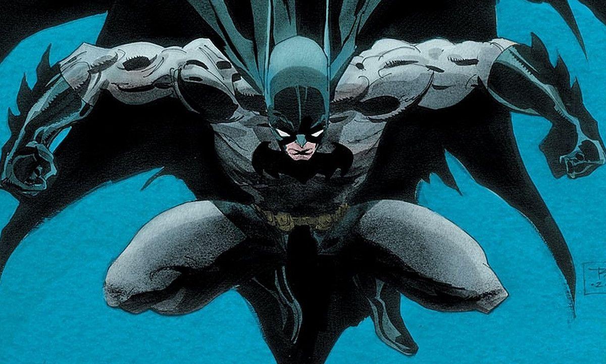 Batman: O Longo Dia das Bruxas anuncia elenco de dubladores para animação longa-metragem