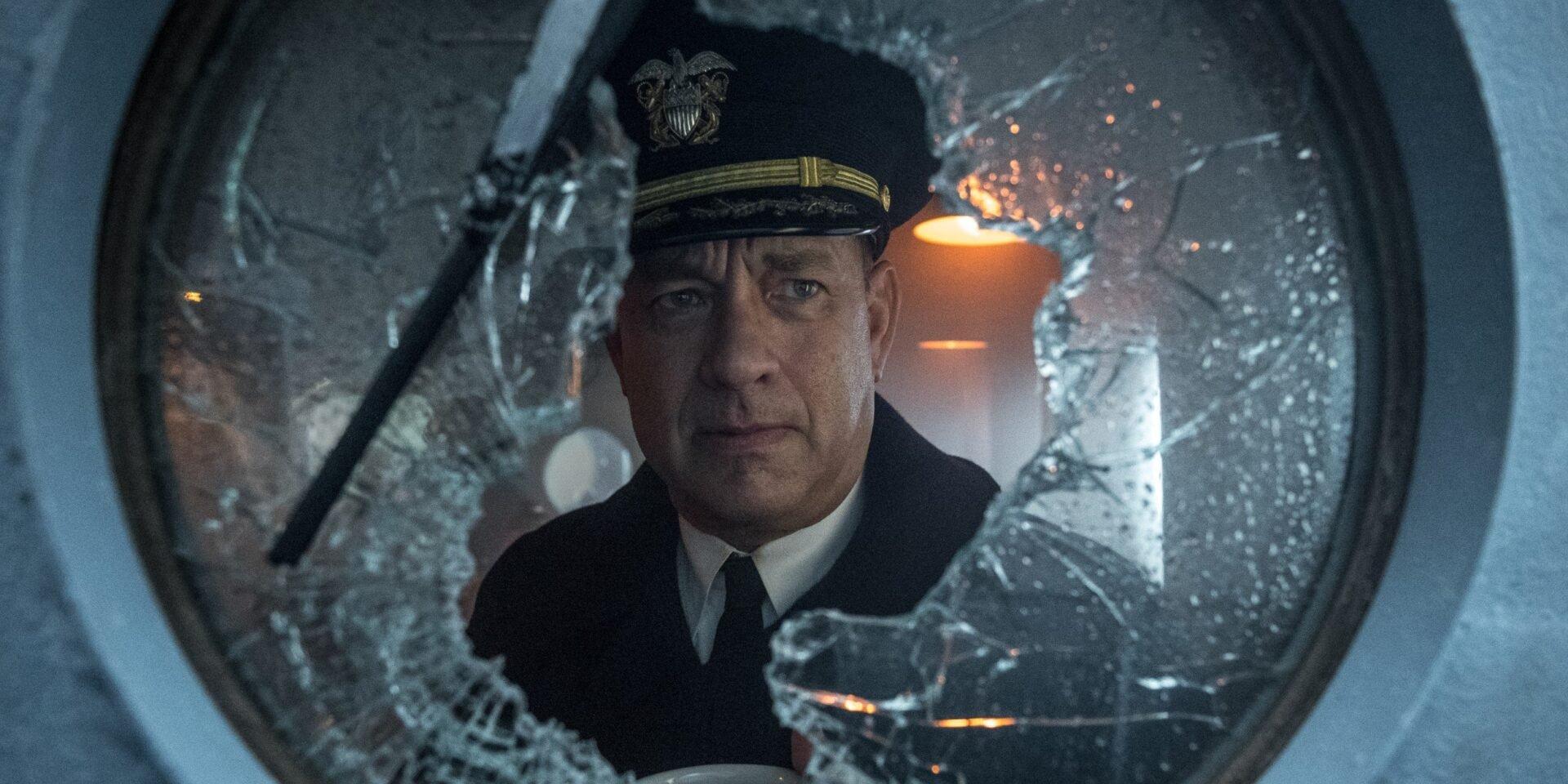 Apple adquire filme do diretor de Batalha dos Bastardos com Tom Hanks
