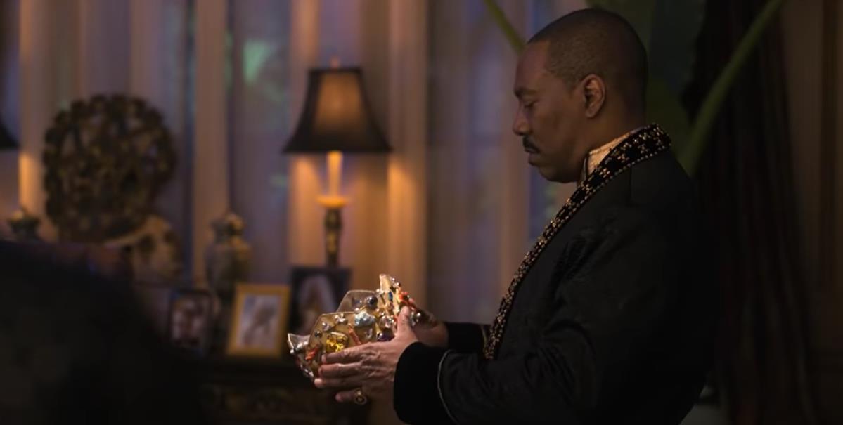 Um Príncipe em Nova York 2 mostra o retorno de Akeem com trailer do Super Bowl