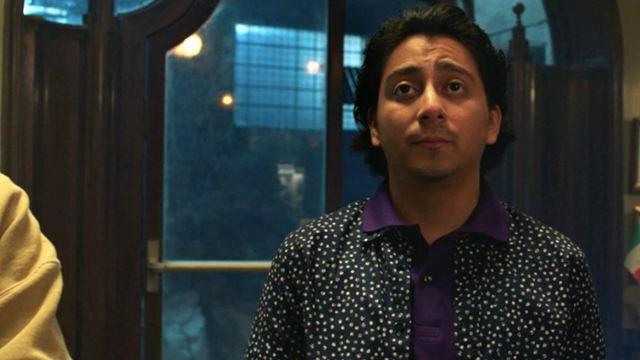 Tony Revolori está em negociações para participar da série de Willow