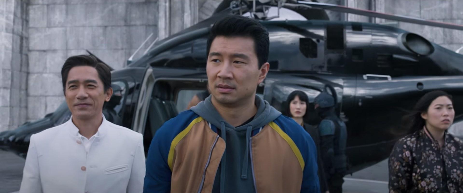 Shang-Chi e a Lenda dos Dez Anéis recebe primeiro teaser trailer cheio de ação