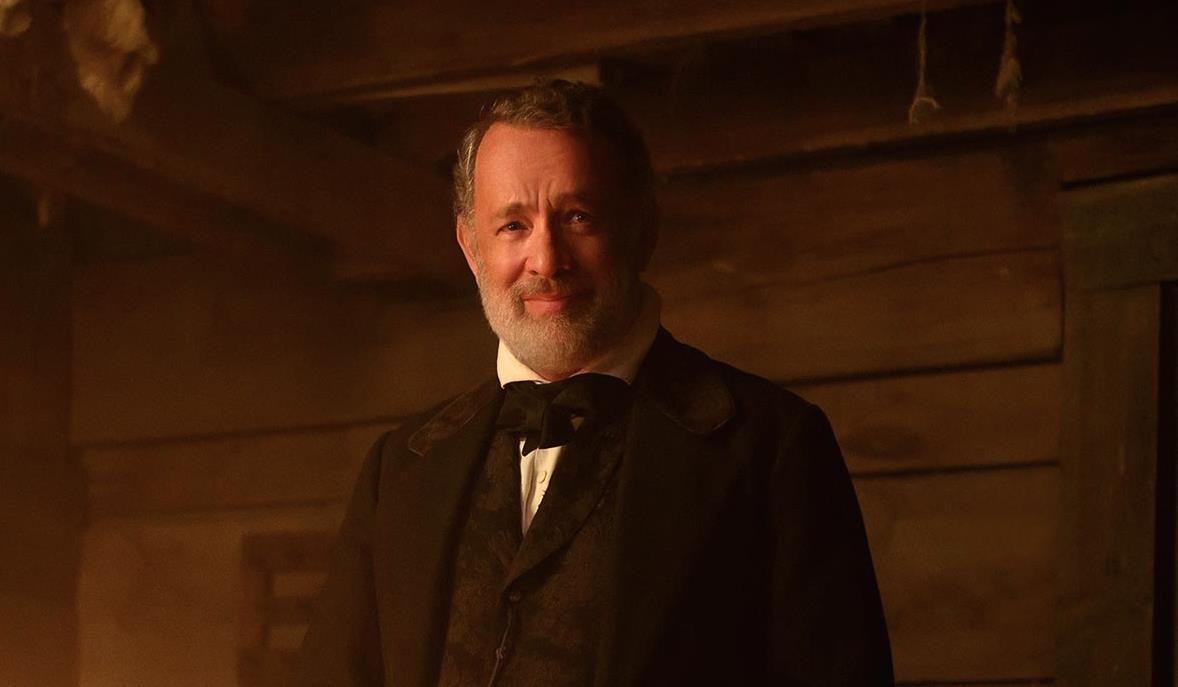 Tom Hanks entra para o elenco do novo filme de Wes Anderson