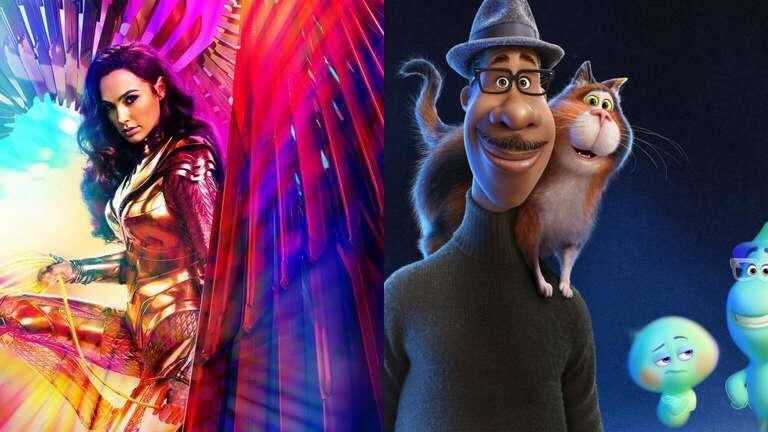 Disney+ teve quatro vezes mais downloads do que o HBO Max durante o Natal