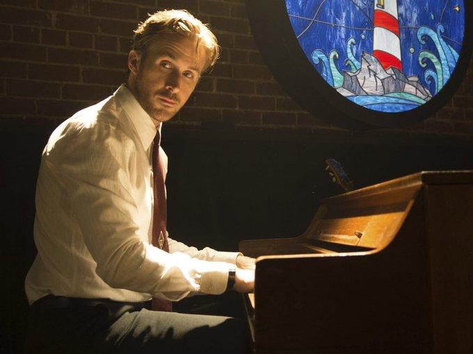 Neon adquire os direitos de The Actor, filme estrelado por Ryan Gosling e produzido por Charlie Kaufman
