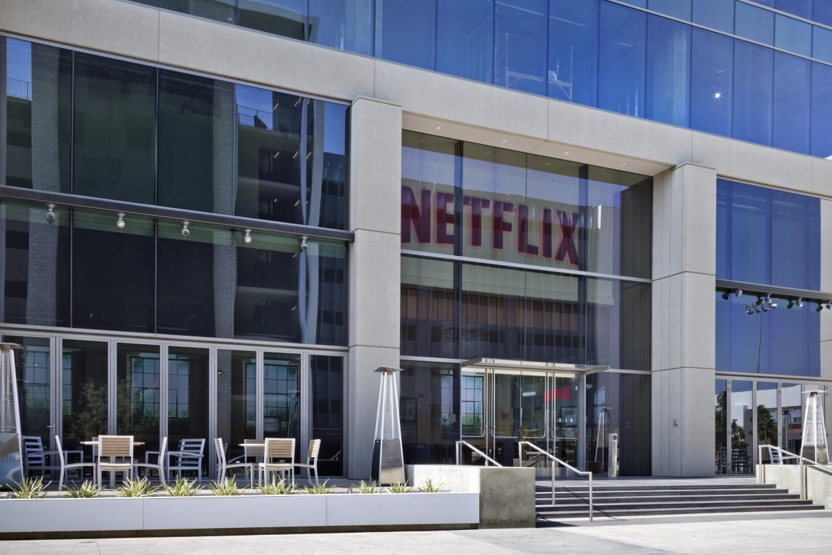 Netflix quer criar serviço de assinatura de games, diz site