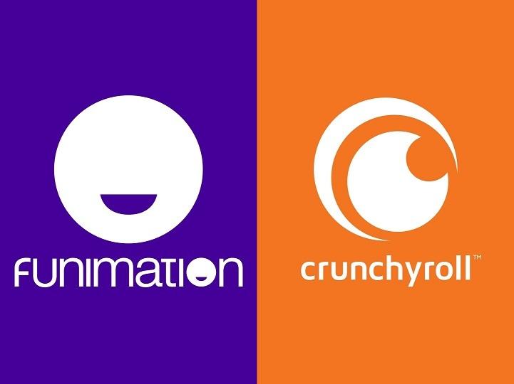 Sony adquire Crunchyroll e fundirá serviço com a Funimation