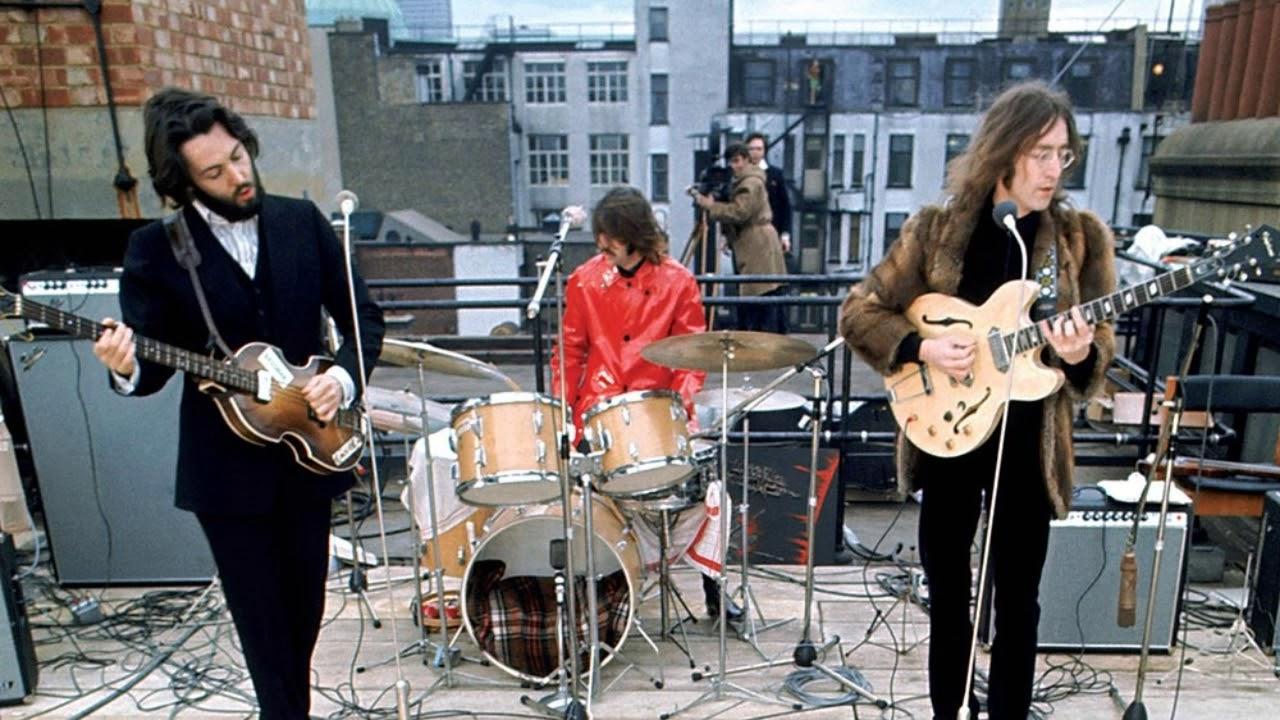 Peter Jackson divulga prévia do seu documentário sobre os Beatles