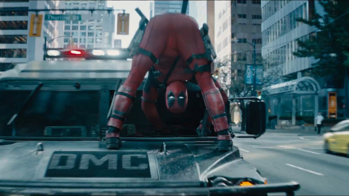 Kevin Feige fala sobre Deadpool 3 e afirma que não há planos de desenvolver outros projetos para maiores