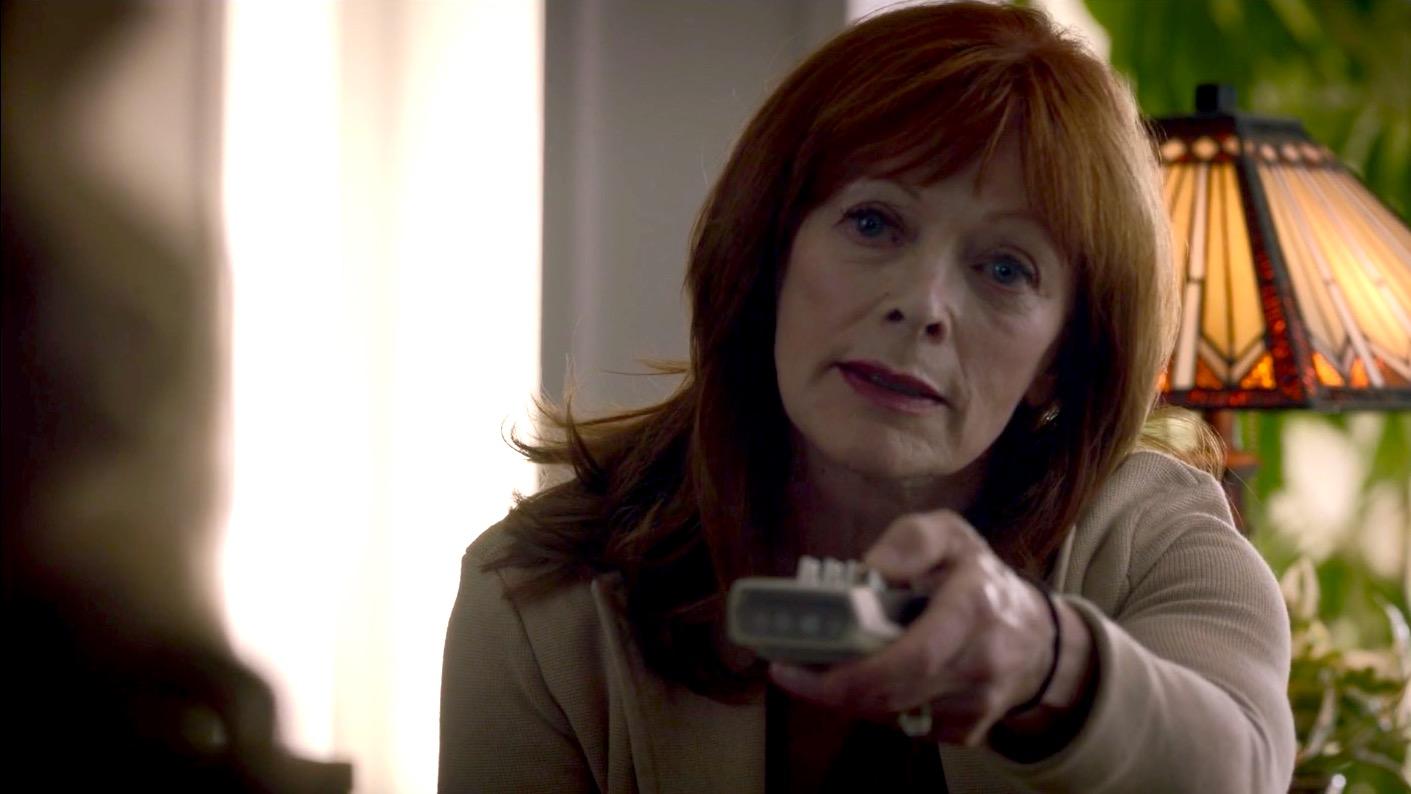 Frances Fisher entra para o elenco da quarta temporada de The Sinner