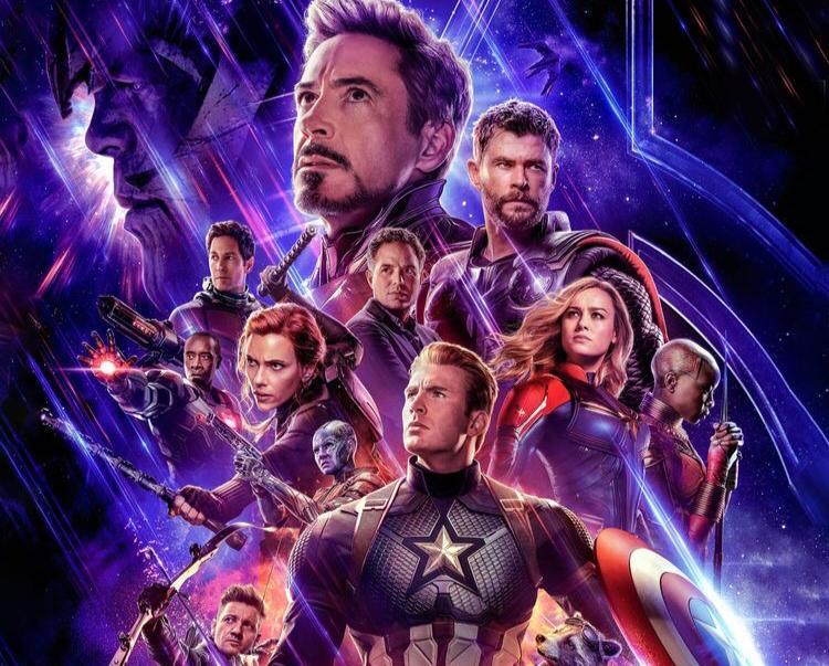 Vingadores: Ultimato é o filme mais comentado no Twitter em 2020; veja a lista completa