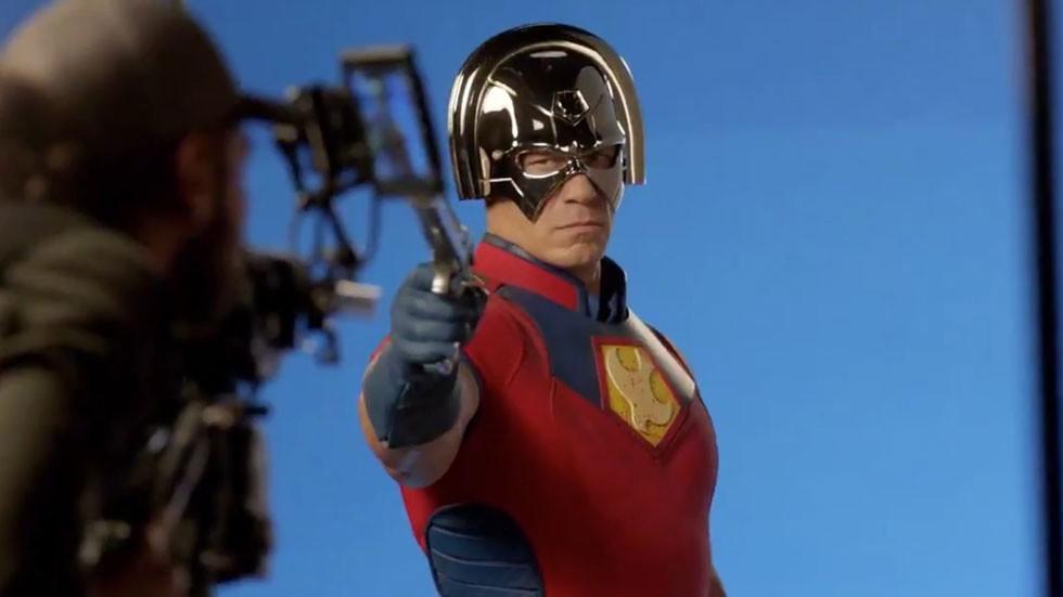 James Gunn vai dirigir vários episódios da série derivada de O Esquadrão Suicida