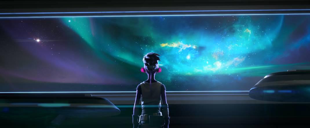 John Noble e Jimmi Simpson são adicionados ao elenco de voz da animação Star Trek: Prodigy