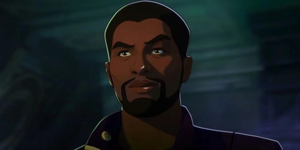 What If...   Diretor revela que havia planos para uma série animada focada em T'Challa