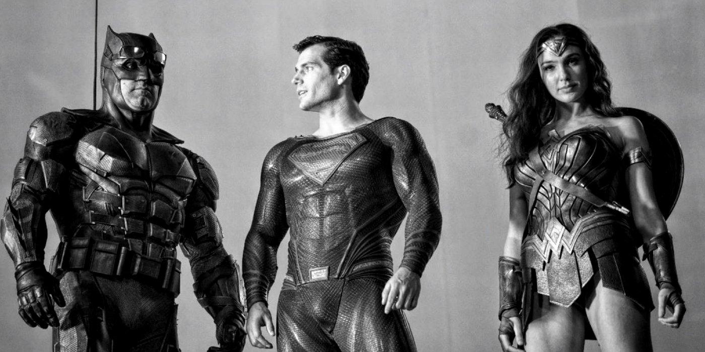 """Final do Snyder Cut de Liga da Justiça terá a aparição de herói que vai """"explodir a cabeça dos fãs"""""""