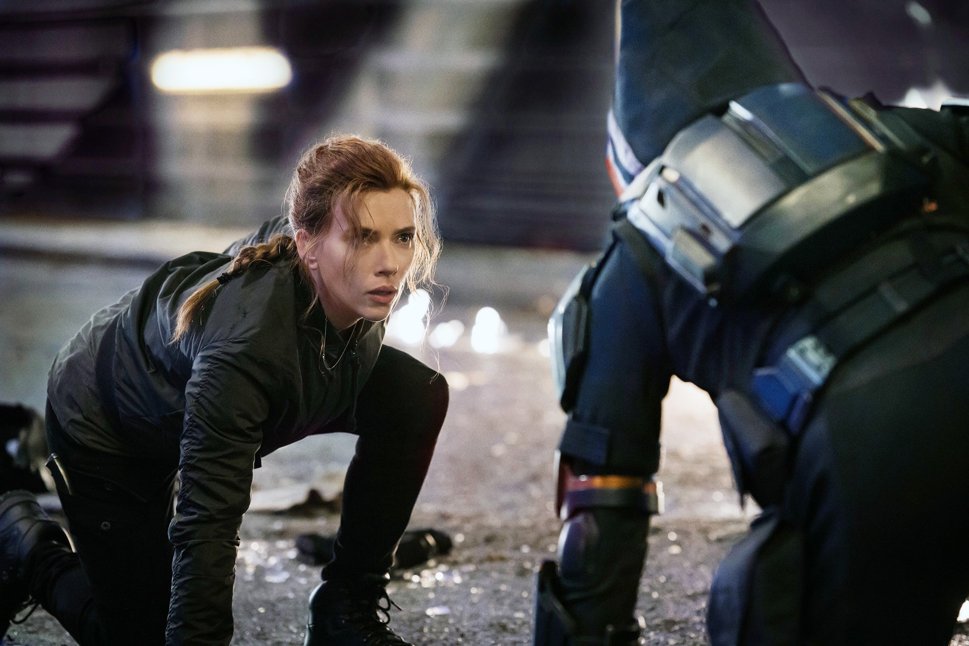 Disney critica Scarlett Johansson e diz que processo por Viúva Negra é negligente com a pandemia