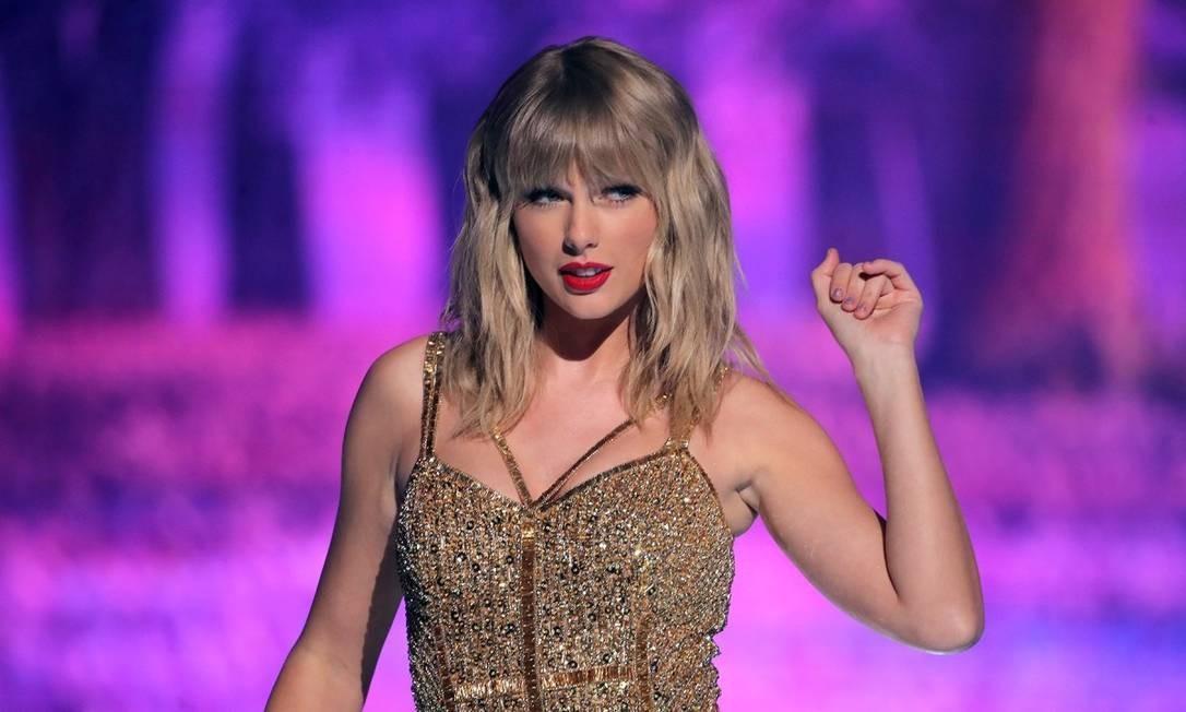 Taylor Swift se junta ao elenco do novo filme de David O. Russell