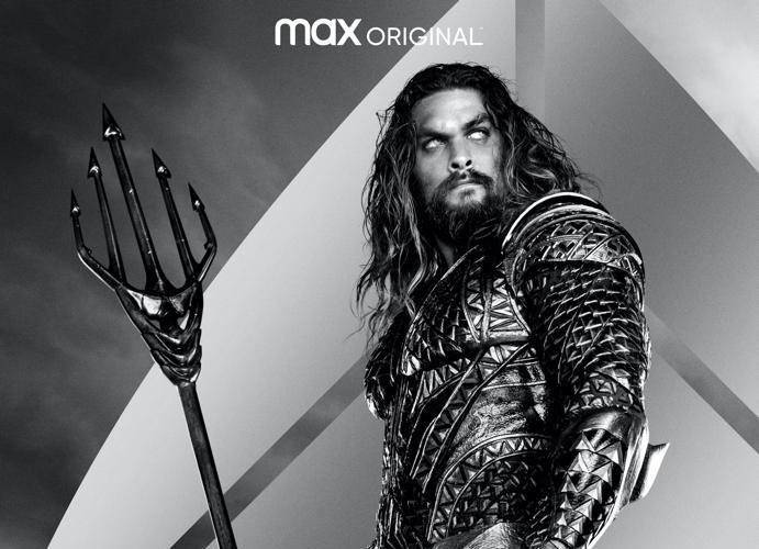 Aquaman é destaque em novo teaser e pôster da Liga da Justiça de Zack Snyder