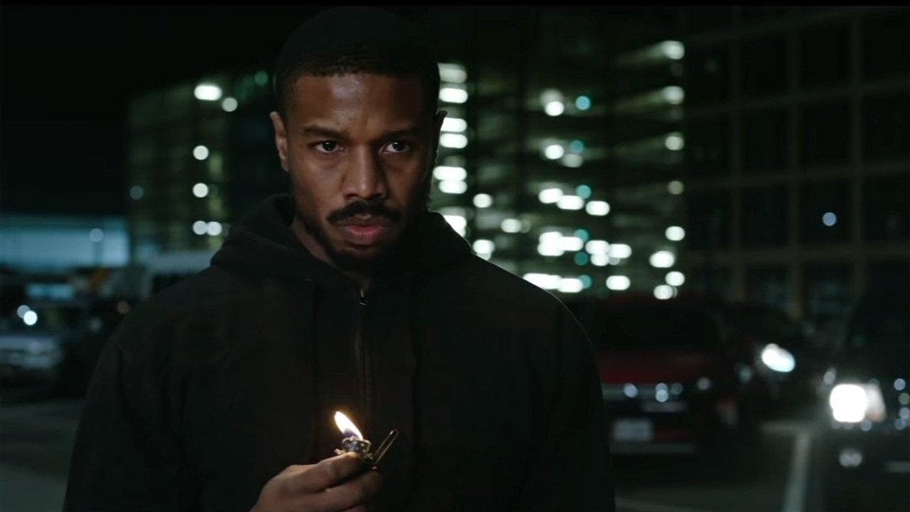 Michael B. Jordan busca vingança no trailer final de Sem Remorso
