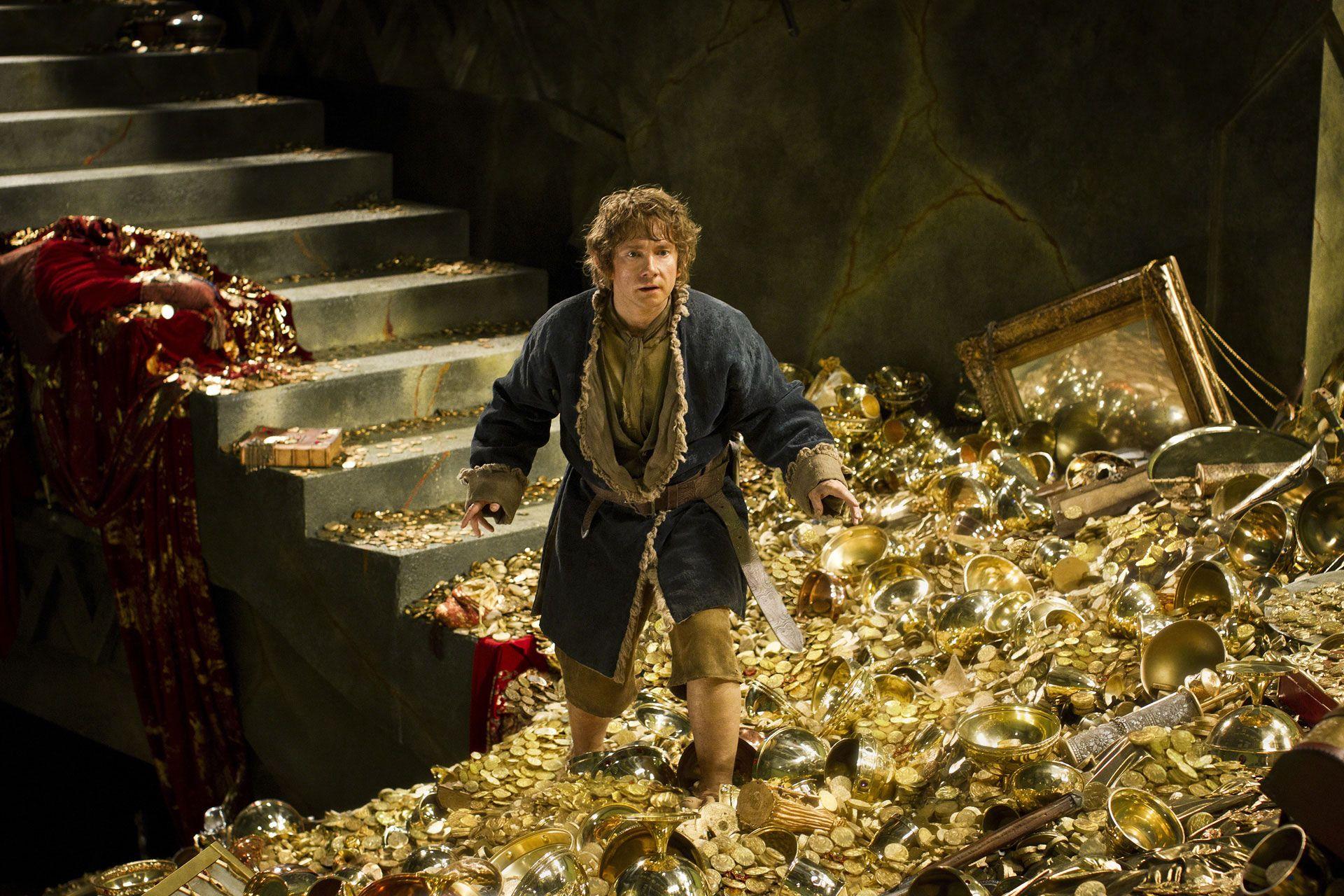 O Senhor dos Anéis da Amazon custou US$ 465 milhões apenas na primeira temporada