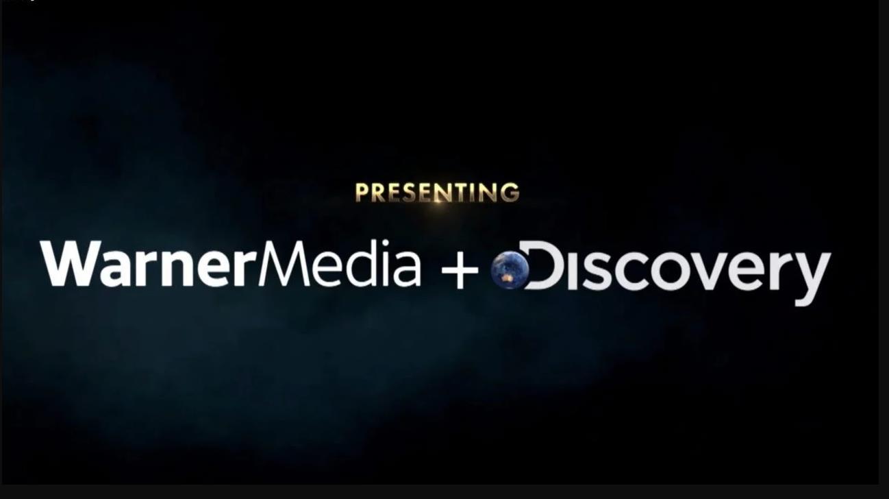 WarnerMedia e Discovery anunciam fusão em acordo de US$ 43 bilhões