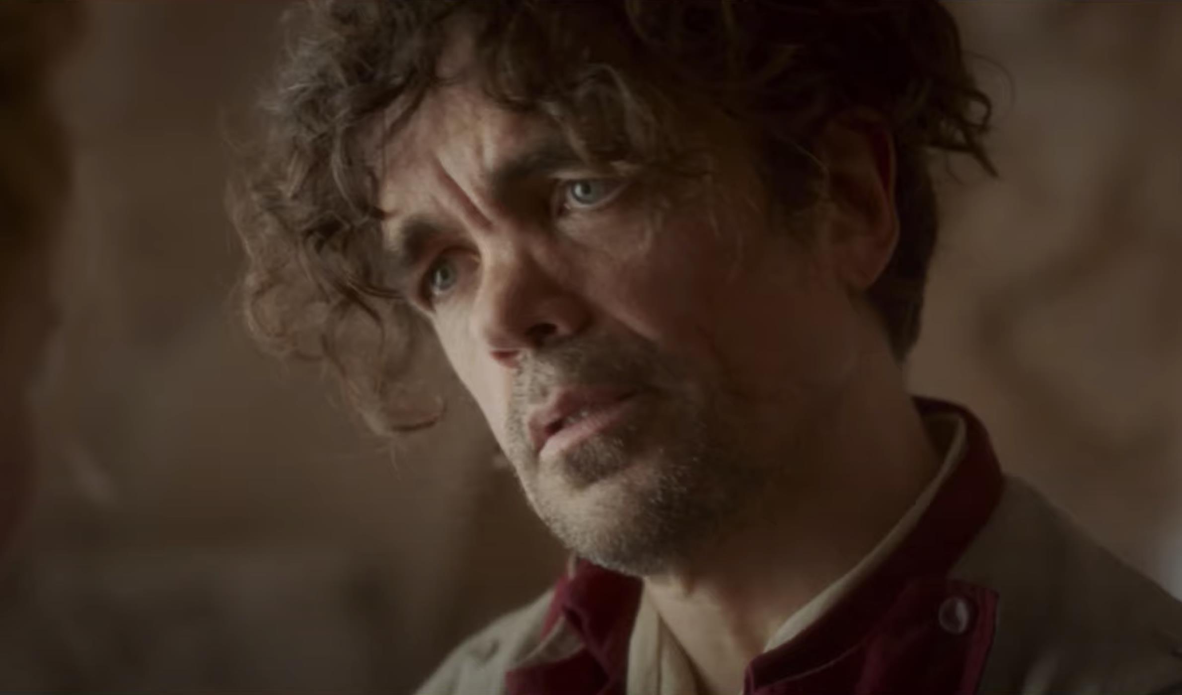Cyrano, musical estrelado por Peter Dinklage, ganha trailer