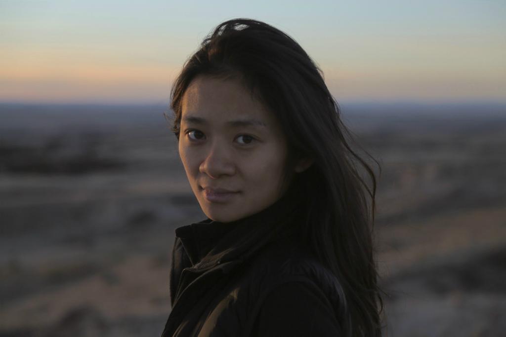 Chloé Zhao vai dirigir, escrever e produzir o novo filme do Drácula